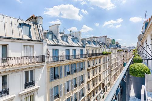 Hôtel Gabriel Paris photo 38