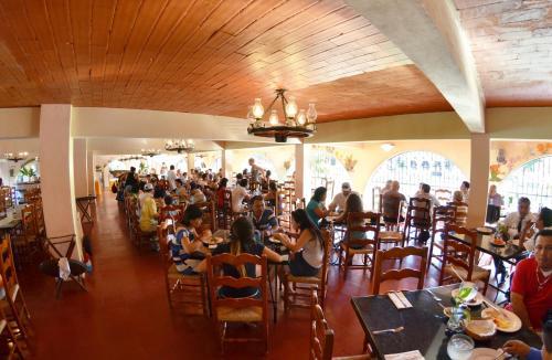 Hotel Chichen Itza Photo