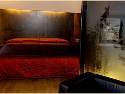 Superior Doppelzimmer Hotel El Convento de Mave 1