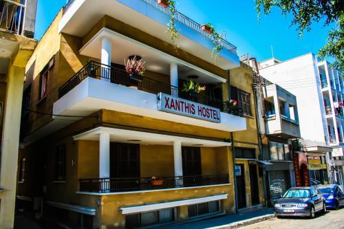 HotelXanthis Inn Nicosia City Centre