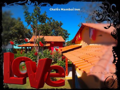 Foto de Mambaí Inn