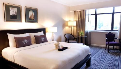 The Sukosol Hotel Bangkok photo 110