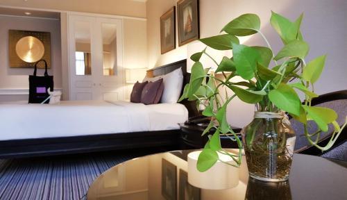 The Sukosol Hotel Bangkok photo 113
