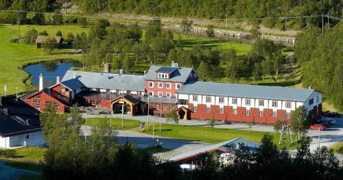 STF Ramundberget