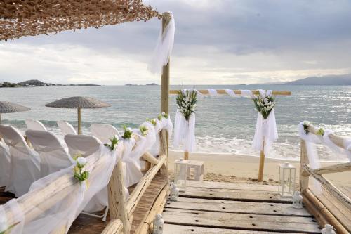 Plaka Beach, Naxos 843 00, Greece.