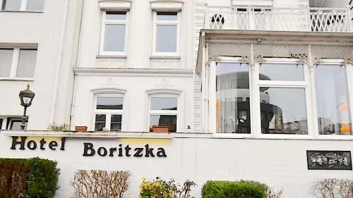 Hotel Boritzka photo 29