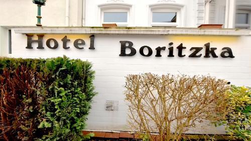 Hotel Boritzka photo 62