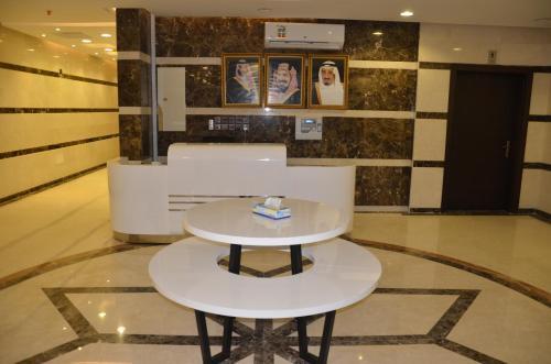 HotelAl-Salamah2 -Lamasat Palace Suites
