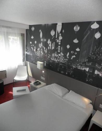 ibis Styles Paris Tolbiac Bibliotheque photo 4