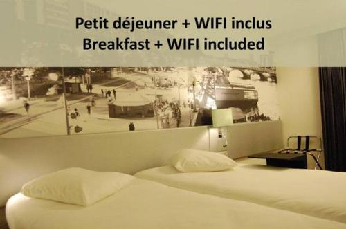 ibis Styles Paris Tolbiac Bibliotheque photo 5