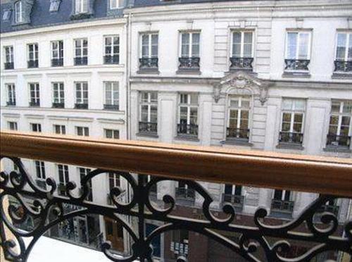 Hotel Monte-Carlo photo 15