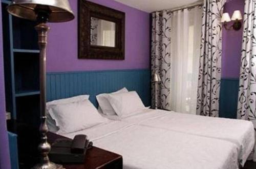Hotel Monte-Carlo photo 19