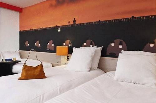ibis Styles Paris Tolbiac Bibliotheque photo 8