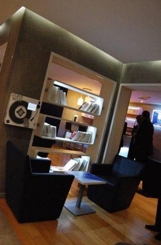ibis Styles Paris Tolbiac Bibliotheque photo 16