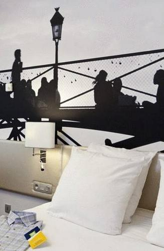 ibis Styles Paris Tolbiac Bibliotheque photo 20