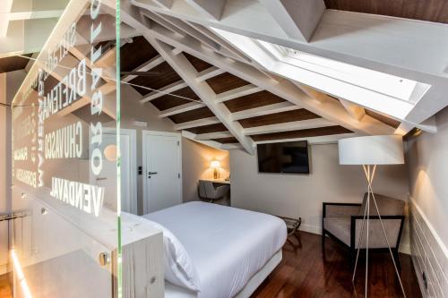 Suite Hotel O Semaforo 1