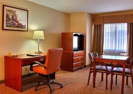 Quality Inn Pontiac Photo