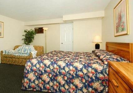 Rodeway Inn Saco - Saco, ME 04072