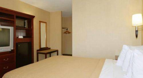 Quality Inn & Suites Bensalem Photo