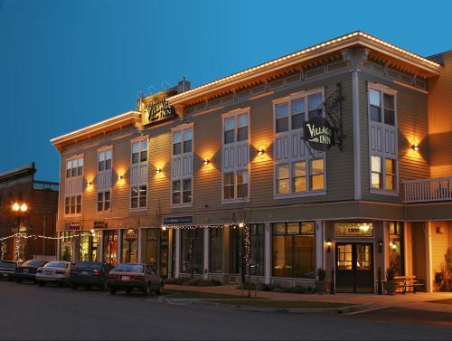 Fairhaven Village Inn - Bellingham, WA 98225