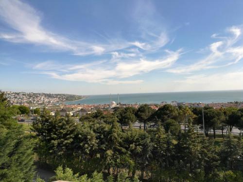 Buyukcekmece Marmara Villa, amazing sea view adres