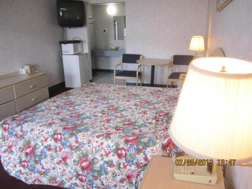 Passport Inn & Suites Absecon - Absecon, NJ 08201