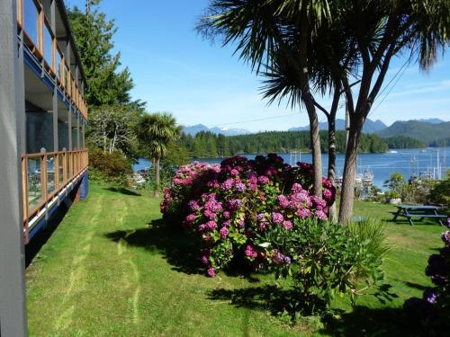 Tofino Motel Harbourview - Tofino, BC V0R 2Z0
