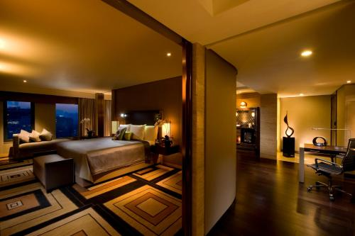 Hilton Beijing Wangfujing photo 17