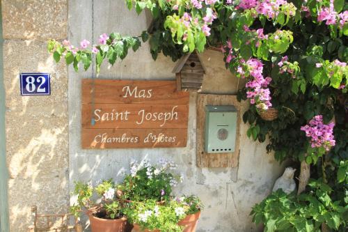 Mas St. Joseph