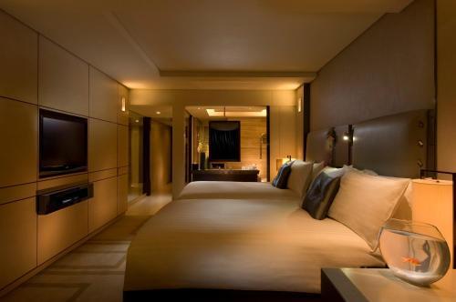 Hilton Beijing Wangfujing photo 19