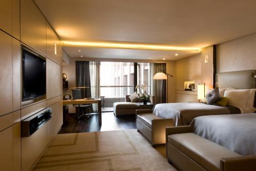 Hilton Beijing Wangfujing photo 20
