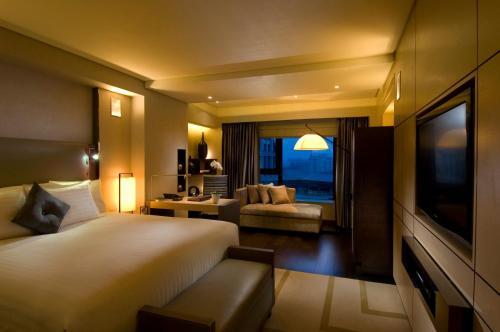 Hilton Beijing Wangfujing photo 21