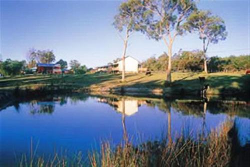 Platypus Park Country Retreat