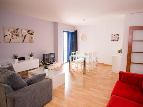 Sealand Sitges Apartments photo 27