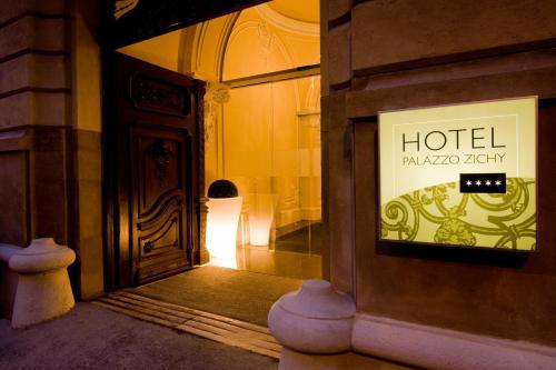 Hotel Palazzo Zichy - 10 of 54