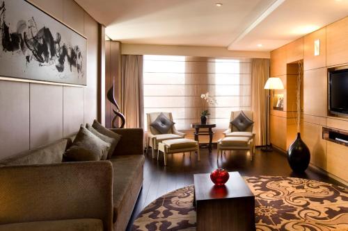 Hilton Beijing Wangfujing photo 30