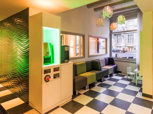 ibis Styles Amsterdam Central Station photo 12
