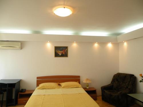 Bucharest Suites photo 76