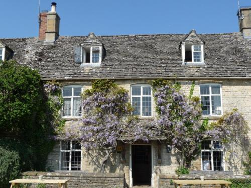 Hotels Near Burford Oxfordshire