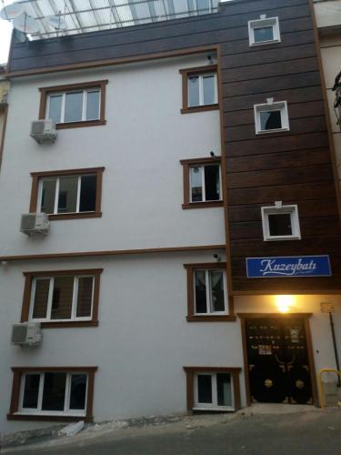 KUZEYBATI APART, Trabzon