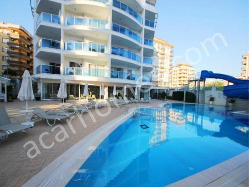 Alanya elitelife 3 residence adres