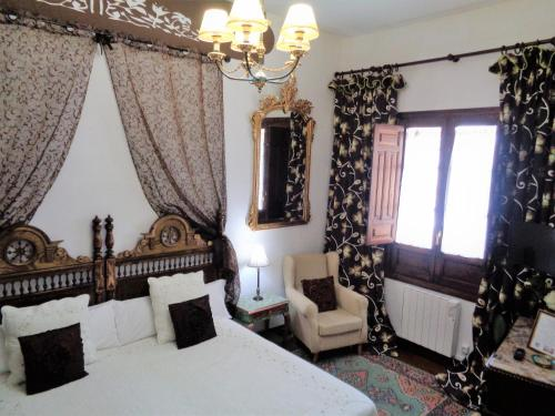 Charm Double Room Hotel Boutique Nueve Leyendas 90