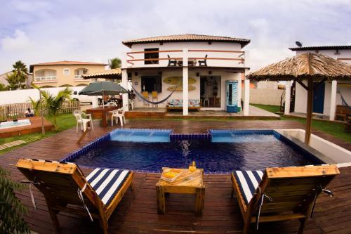 Foto de Los Roques Surf House