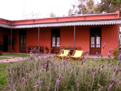 Foto de Hoster�a Rural Les Aldudes