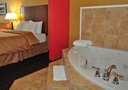 Comfort Suites Natchitoches Photo