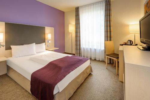 Mercure Hotel Berlin City West photo 62