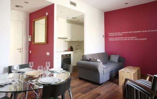 MH Apartments Suites photo 15