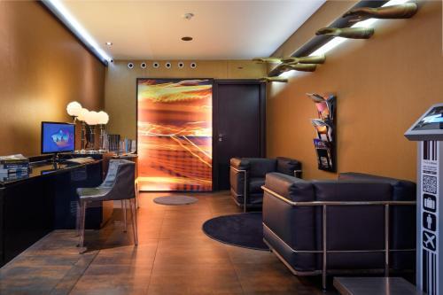 Hotel Expo Astoria photo 59