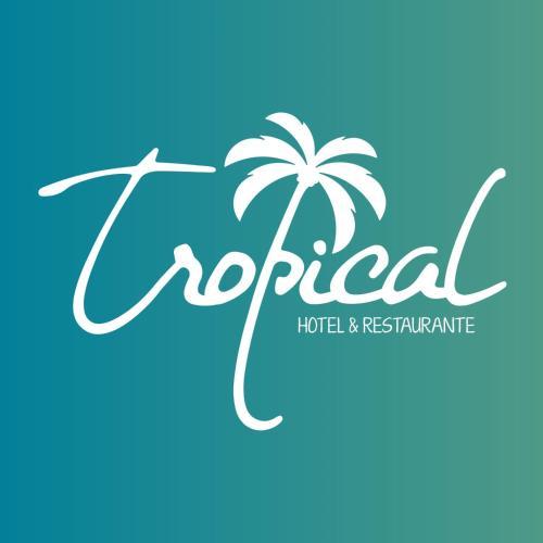 Foto de Hotel e Restaurante Tropical