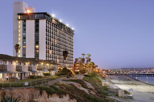 Capri By The Sea By All Seasons Resort Lodging - San Diego, CA 92109